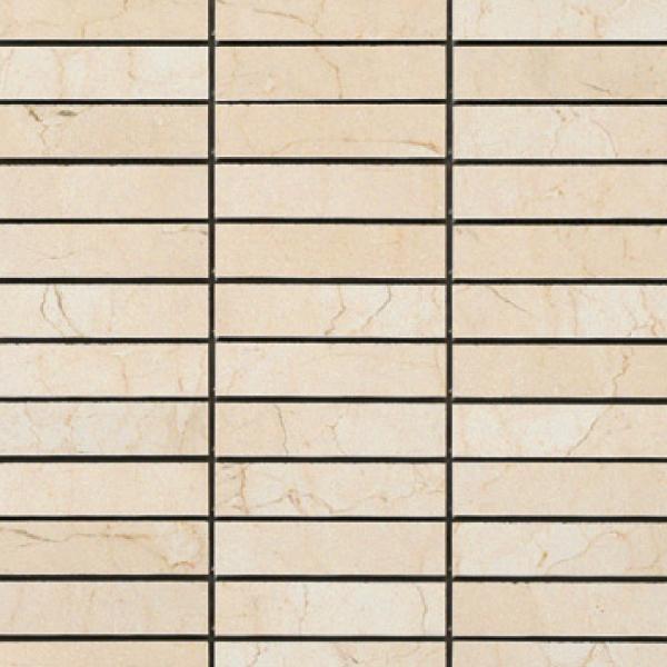 12.6×12.6 Mosaic SemiPolished