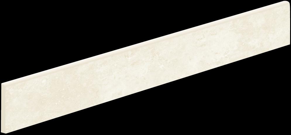 Ivory Natural Bullnose 3,8×20