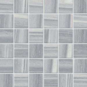 Krea Silver Mosaic 12×12