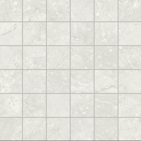 Silver Natural 12×12 Mosaic