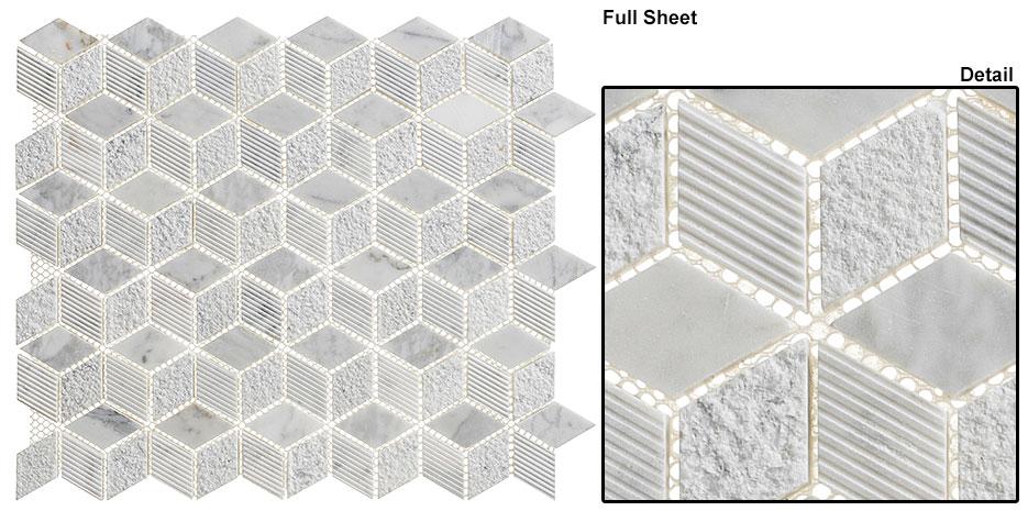Siberian Tile