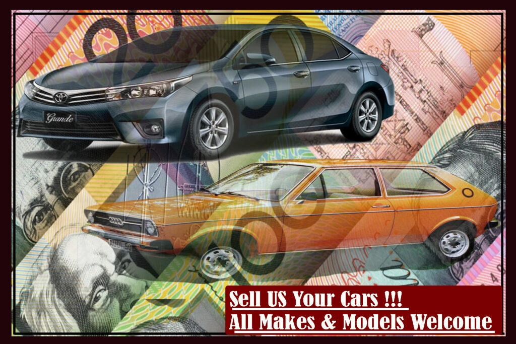 we offer top cash for unwanted cars