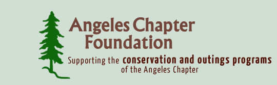 Friends of the Angeles Chapter Foundation