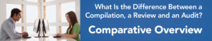 Lang Allan & Company Comparative Overview Header