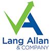 Lang Allan and Company Logo