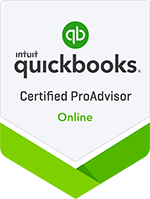 Quickbooks Certified Badge