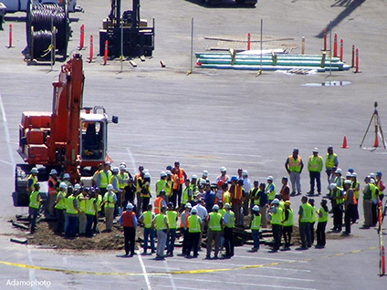 Revised OSHA Regs Have Kicked In