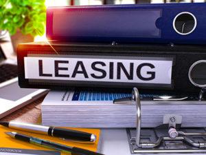 equipment leasing benefits