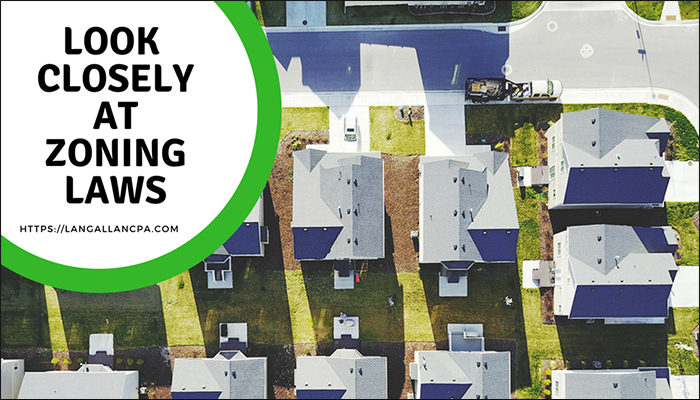 Investigate Zoning Laws Before Committing to a Location