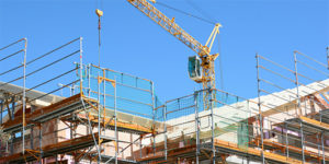 Get an Edge on Construction Financing