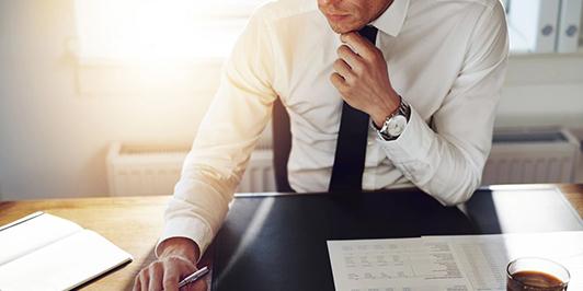 Managing a Law Firm's Cash Flow