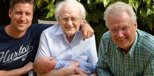 succession planning generations
