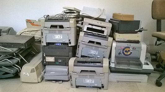 printer leases
