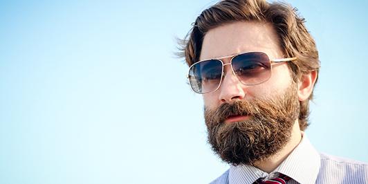 business man sunglasses