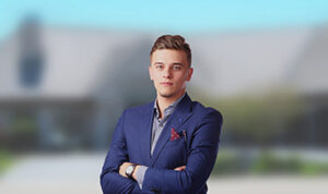 Nathan - Real Estate Agency Owner