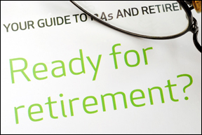 Ready for Retirement SEP Plans