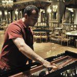Yury Feygin Tuning Piano