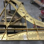 Piano Plate Amadeus Piano