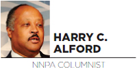 harry alford
