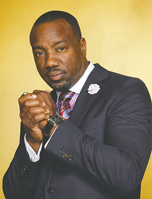 "Malik Yoba is Vernon Turner, a close friend to Empire Enterprises CEO and music mogul Luscious Lyon (Terrence Howard) in the hit show ""Empire.'"