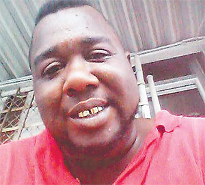 Alton Sterling, shot dead at the age of 37, was the father of five children. (COURTESY OF FACEBOOK)