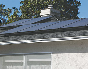 Amendment 1's attempted regulation of the solar industry was rejected statewide.(ANNE CUSACK/LOS ANGELES TIMES/TNS)