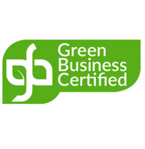 green business certified member