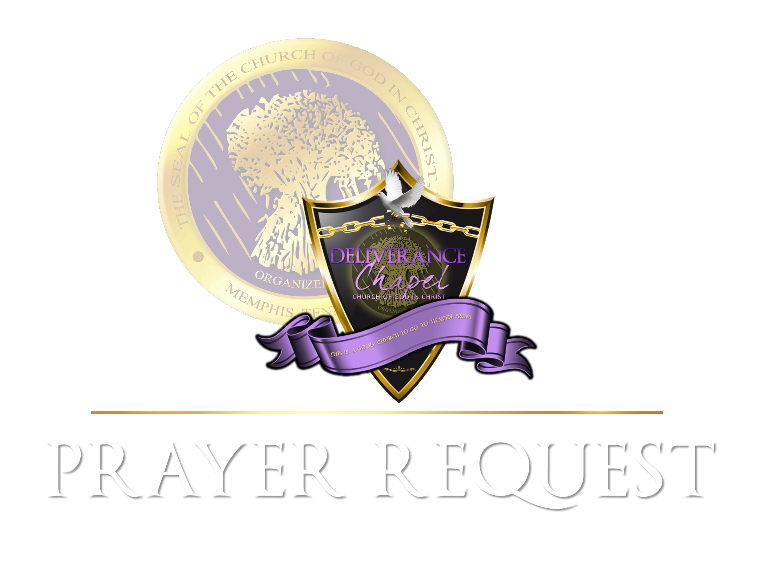 Prayer request title