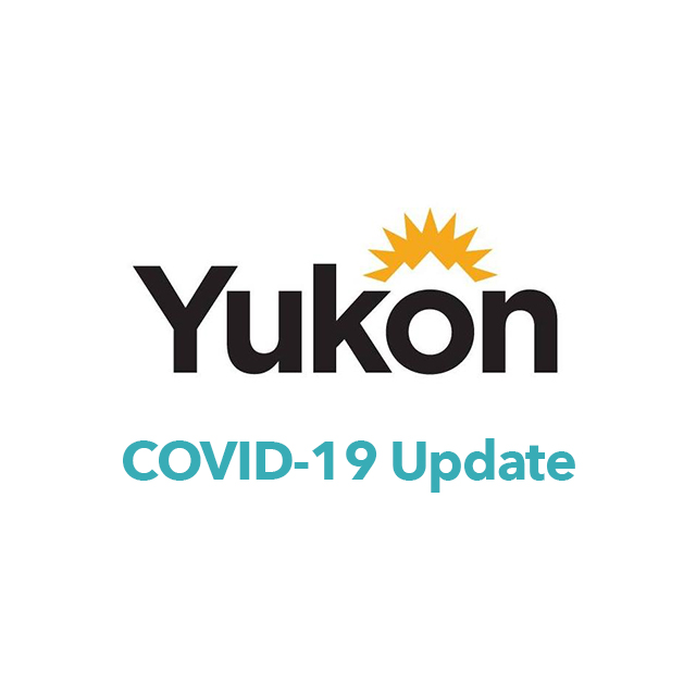 October 29 COVID-19 Update – 14:57 – Yukon's COVID-19 case count rises to 23