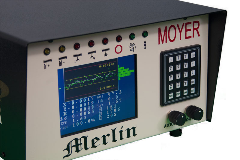Picture of Merlin Freelance Gage