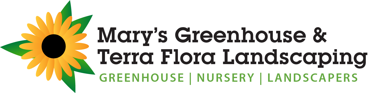 Mary's Greenhouse & Terra Flora Landscaping