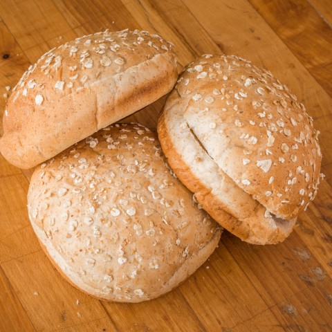Multi Gran Wheat with oats