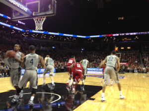 Courtside-barclays