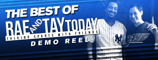 Best of Rae and Tay Today