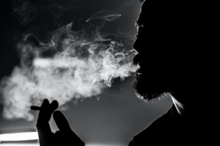 """COVID Prechecked """"Safe Spaces?"""" What Can Smoking Teach Us?"""