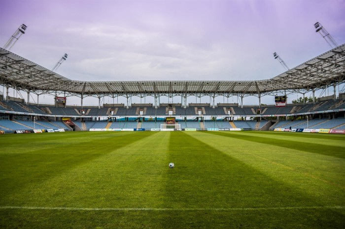 Fill Up Those Stadiums With Pool Testing