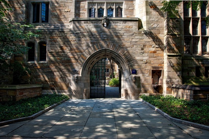 Life on College Campuses In The COVID-19 Era: Young and Responsible