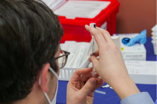 Data Collection Challenges With The Vaccine Rollout in the U.S.