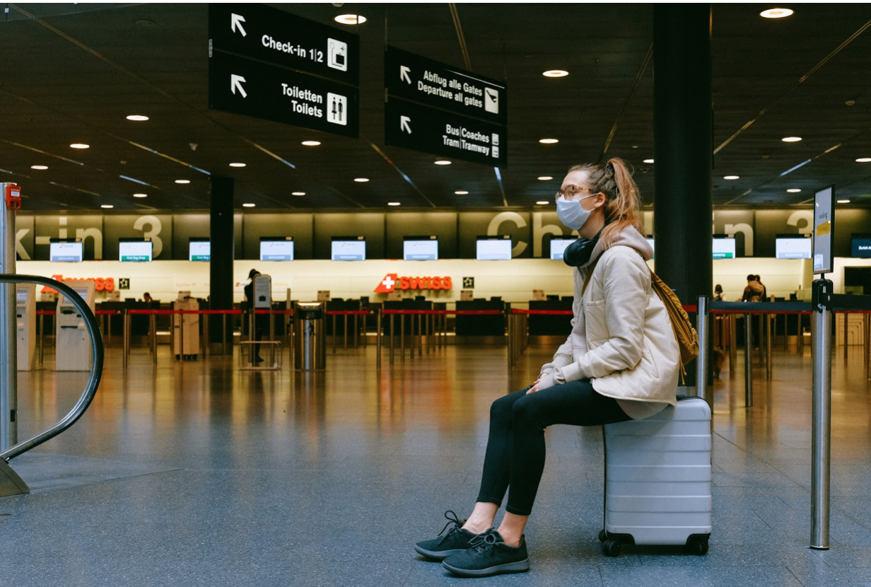 Traveling During COVID-19: What You Need To Know