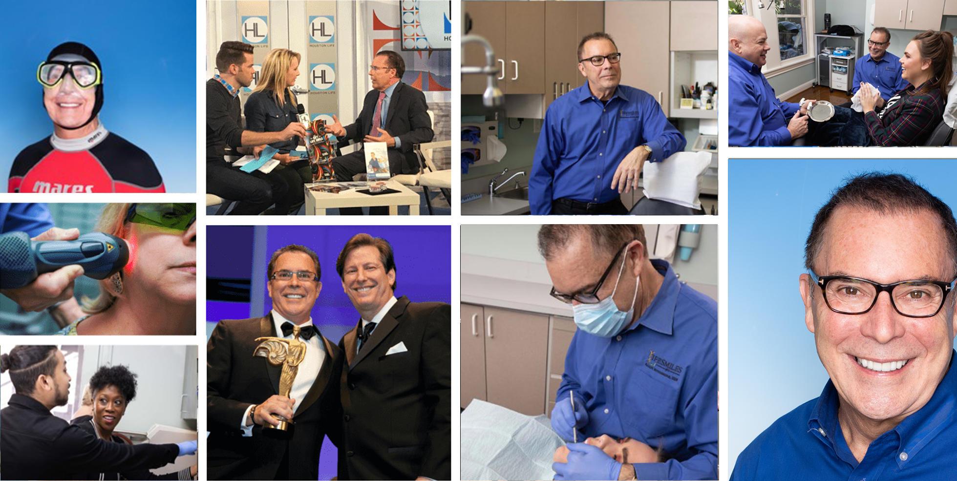 Houston Dentist Photos