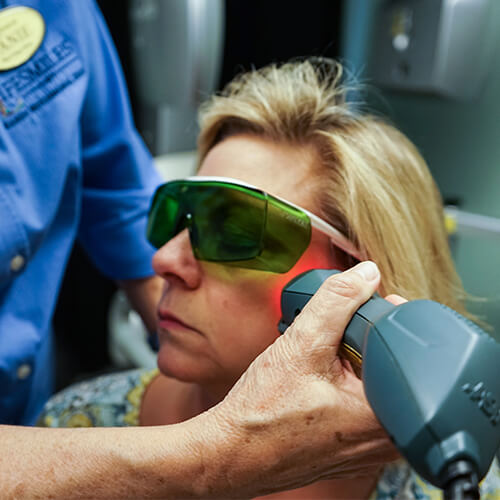 Patient-using-cold-laser