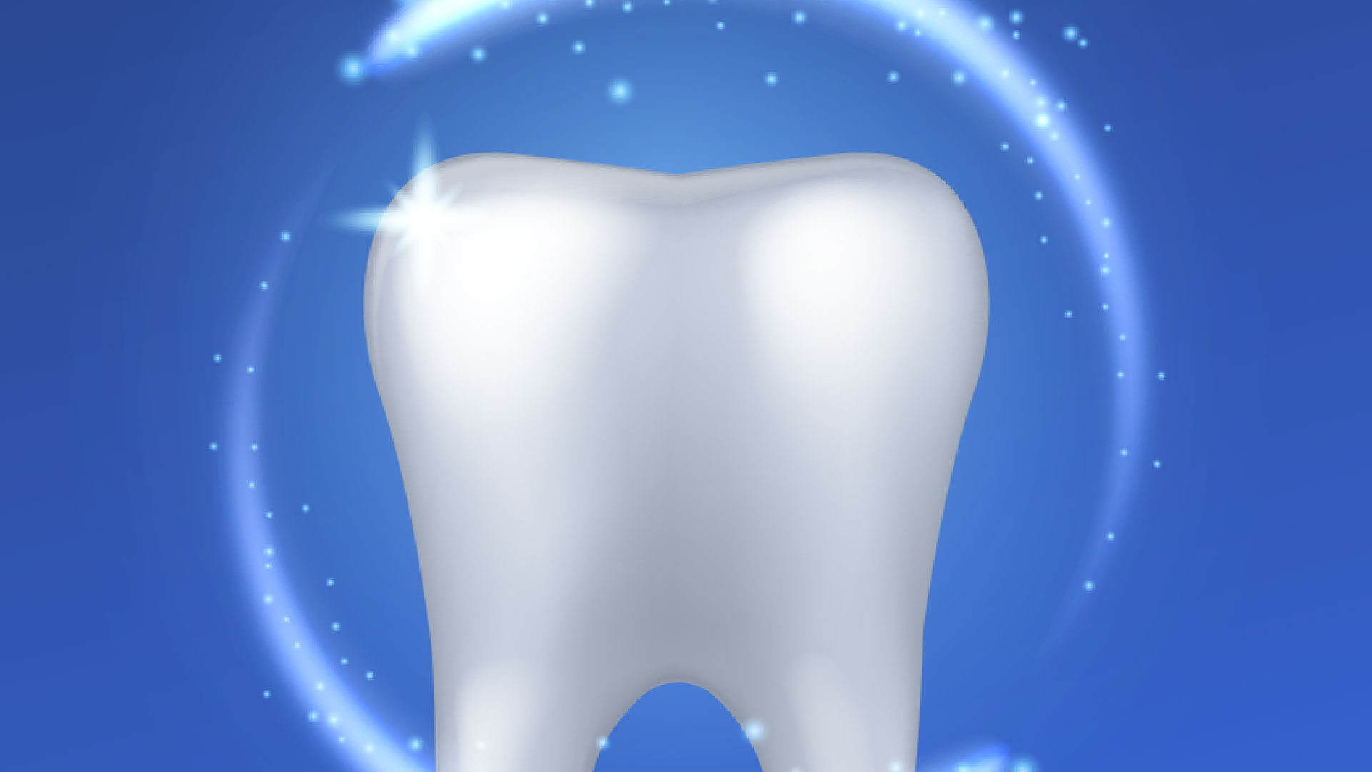 sparkly-tooth
