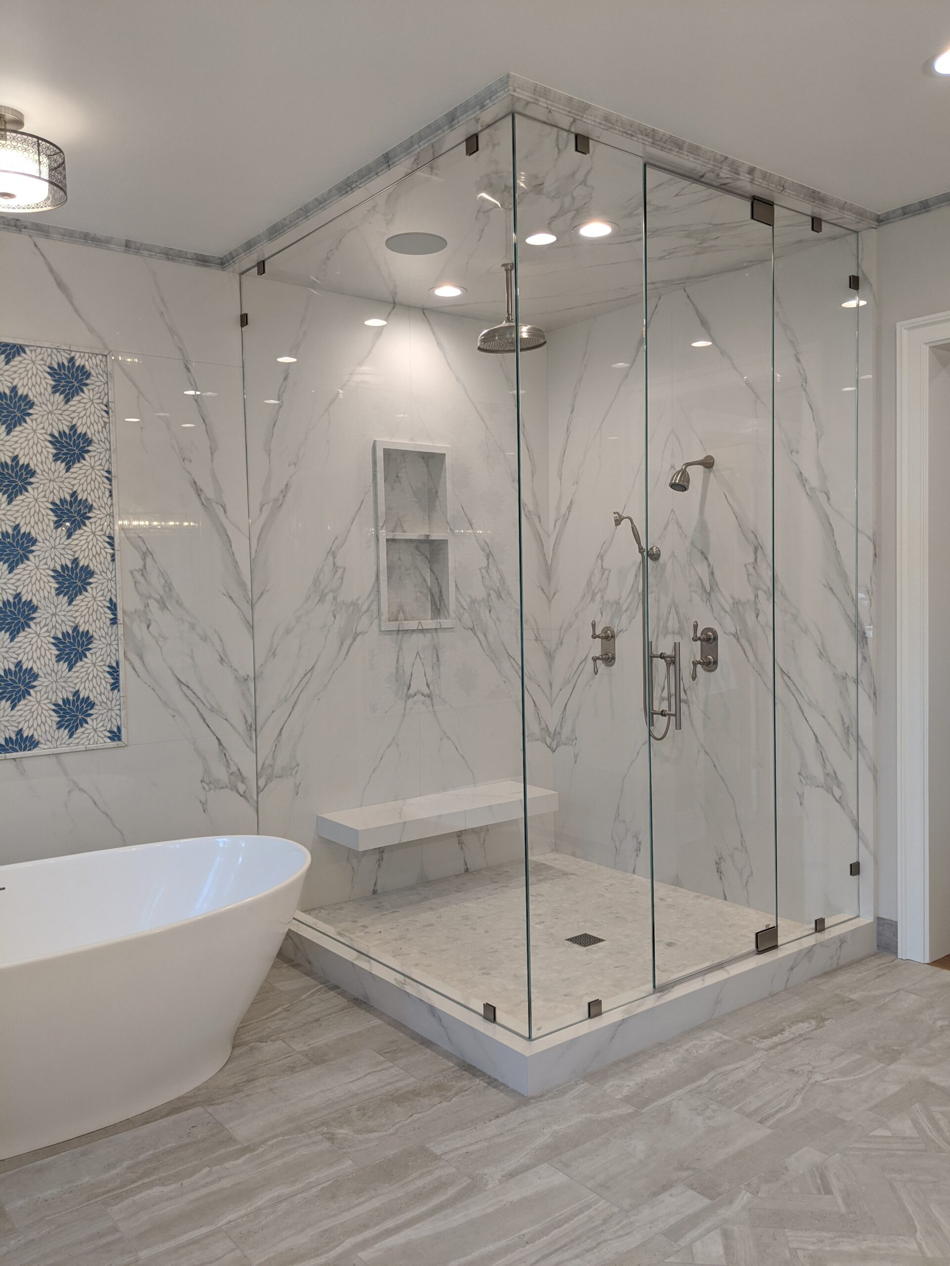 shower doors