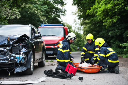 houston personal injury lawyers car accidents