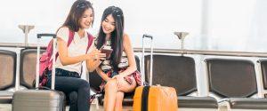 Mandatory Visa Updates for Chinese Travelers to United States