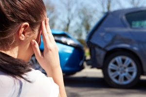 Houston Car Accident Injury Checklist