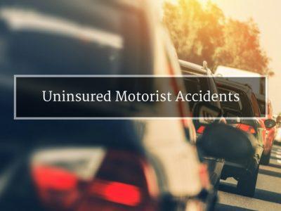 Uninsured Motorist Accident Attorney