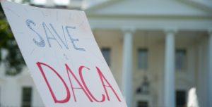 Trump announces potential date for final decision regarding DACA