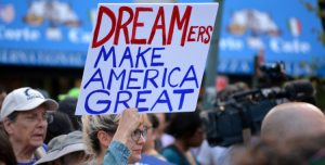 DACA decision upheld amidst controversy