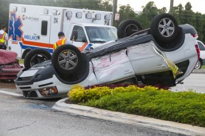 Rollover Car Accident Attorney Nguyen and Chen